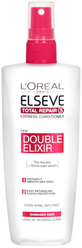L`Oreal Elseve Total Repair 5 Double Elixir