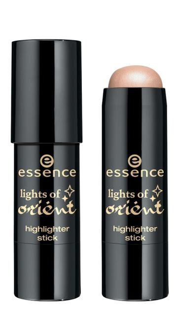 Essence lights of orient highlighter stick