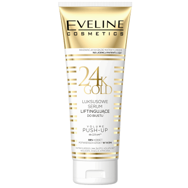 Eveline Gold 24K lifting serum for bust