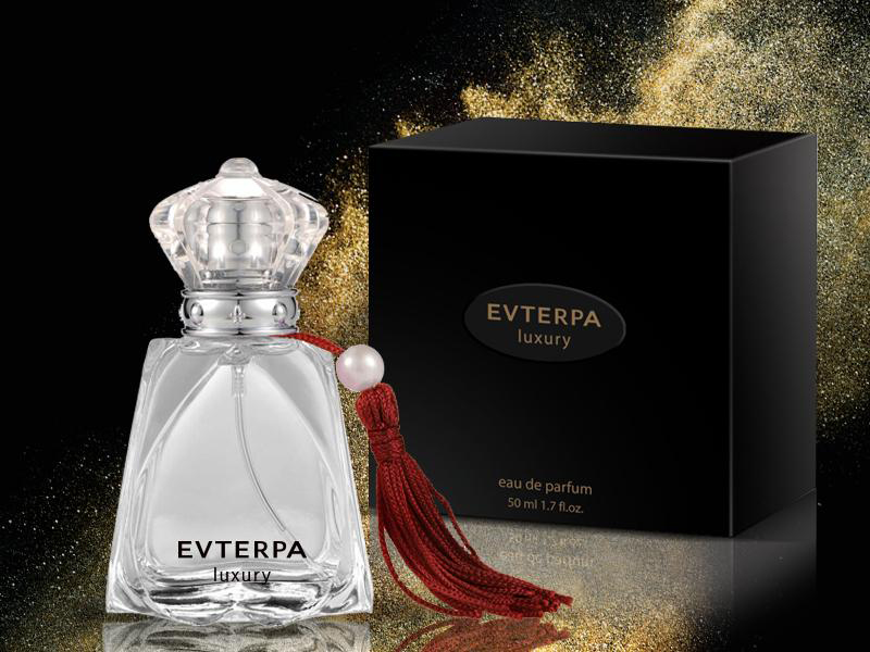 Evterpa Luxury EDP 50ml