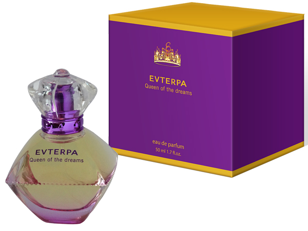 Evterpa Queen of Dreams EDP