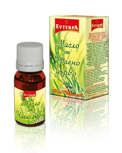 Evterpa Tea tree oil