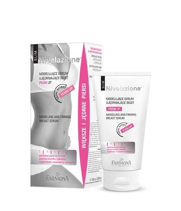 Perfect Body serum modeling, lifting and enlargement of the brea