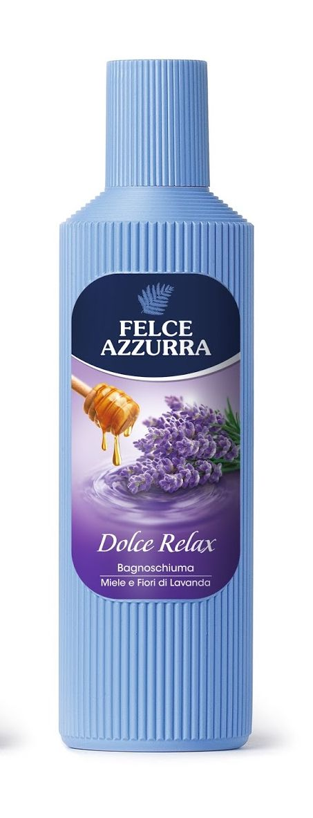 Felce Azzurra Dolce Relax душ пяна