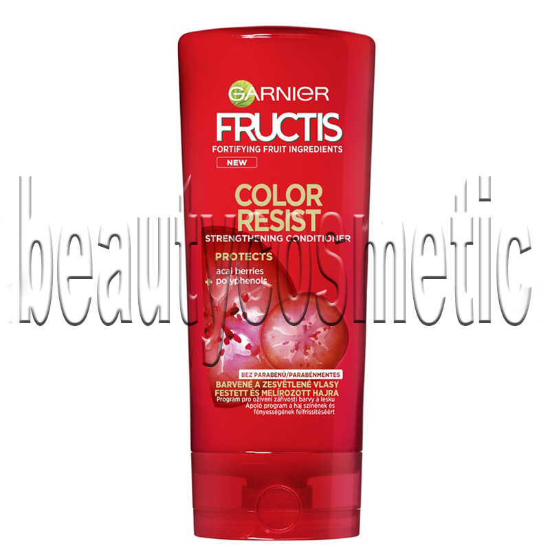 Fructis conditioner Color Resist