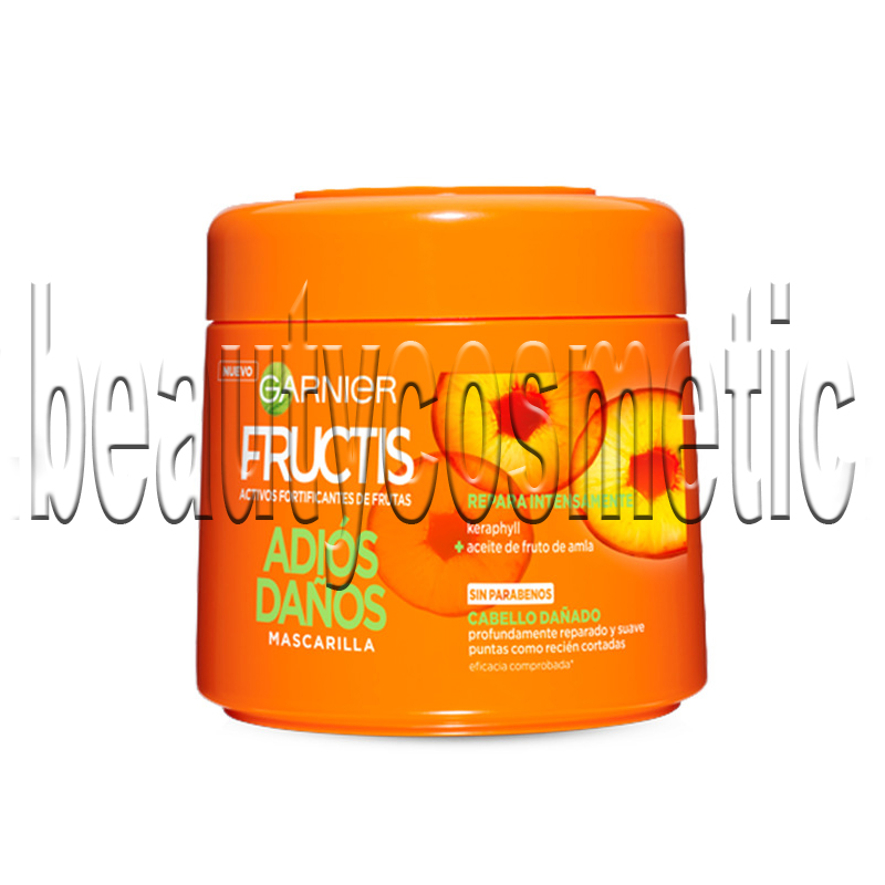 Fructis Goodbye Damage Hair Mask