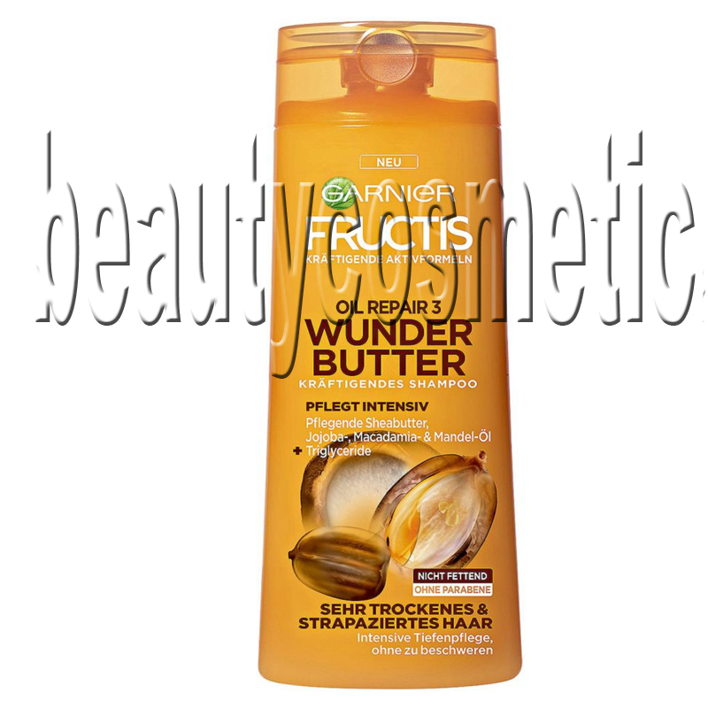 Fructis Oil Repair 3 Wonder Butter шампоан 250ml
