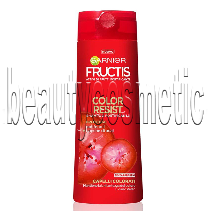 Fructis Shampoo Color Resist  400ml