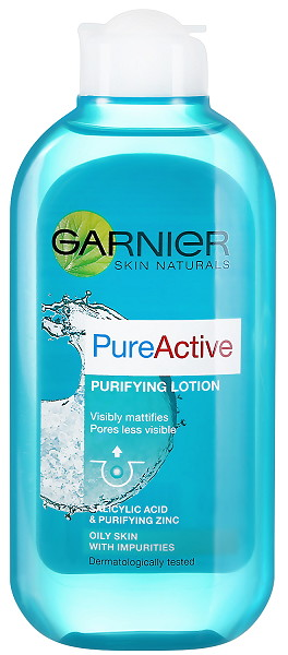 Garnier Pure Active Purifying Lotion