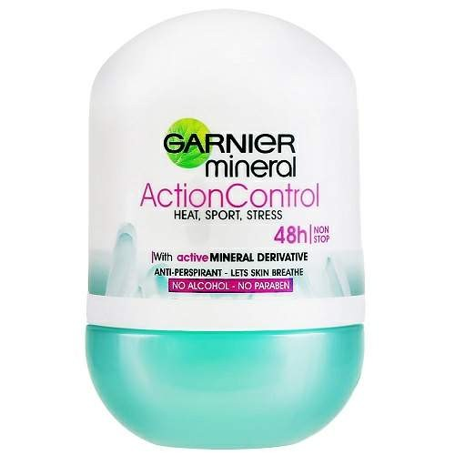 Garnier Minerals Action Control deo roll on
