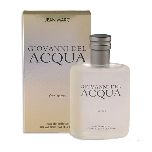 Giovanni Del Acqua men EDT