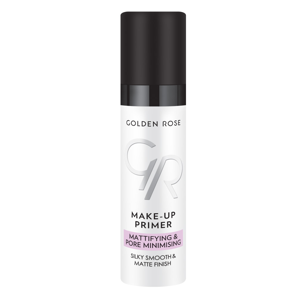 Golden Rose Primer Mattifying & Pore Minimising make up primer