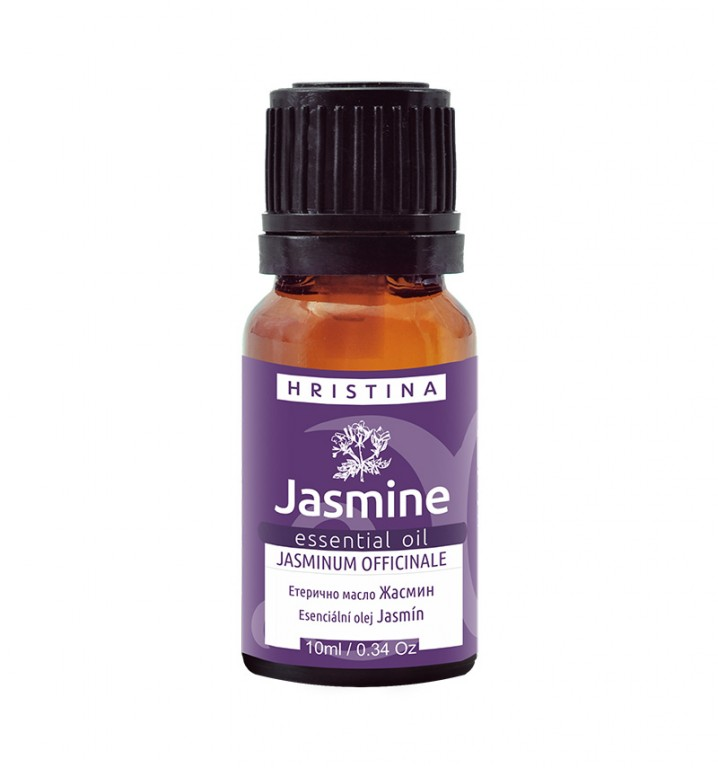 Hristina Jasmine essential oil