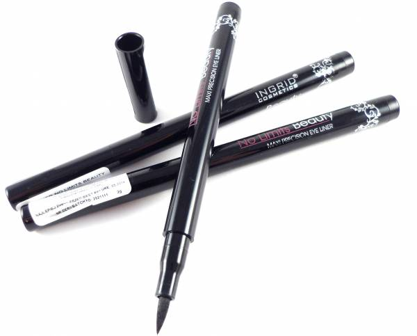 Ingrid No Limits Beauty eyeliner