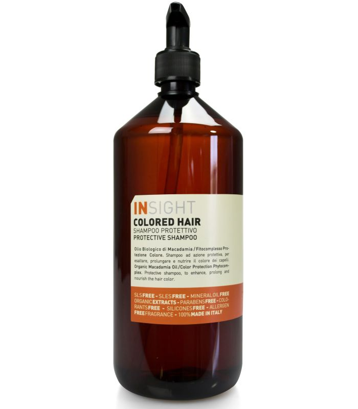 Insight protective shampoo for colored hair 1000ml