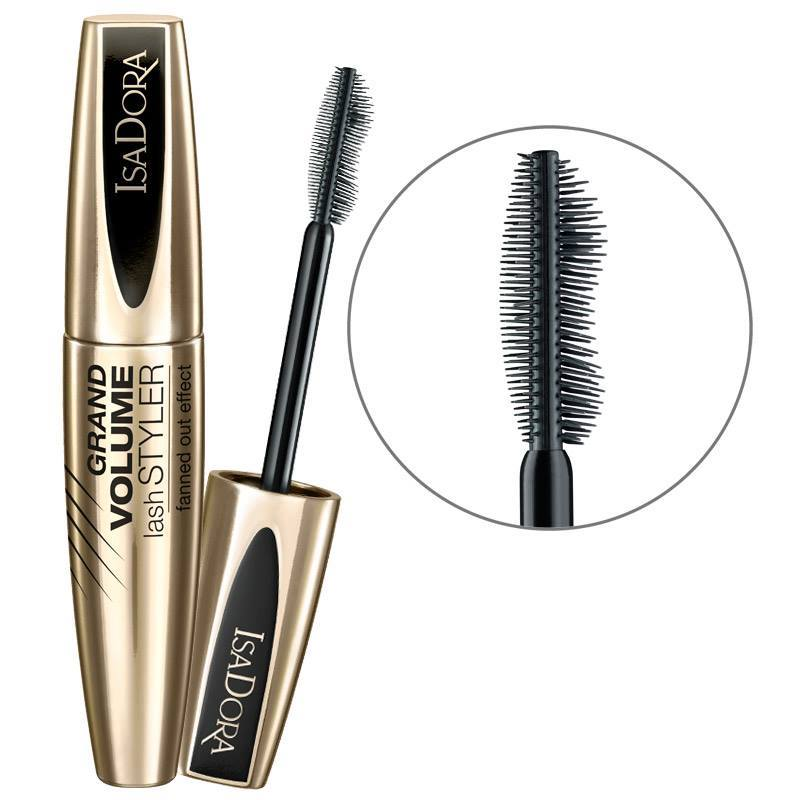IsaDora Grand Volume Lash Styler mascara