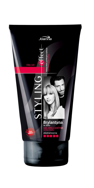 Joanna Styling Brilliantine Gel