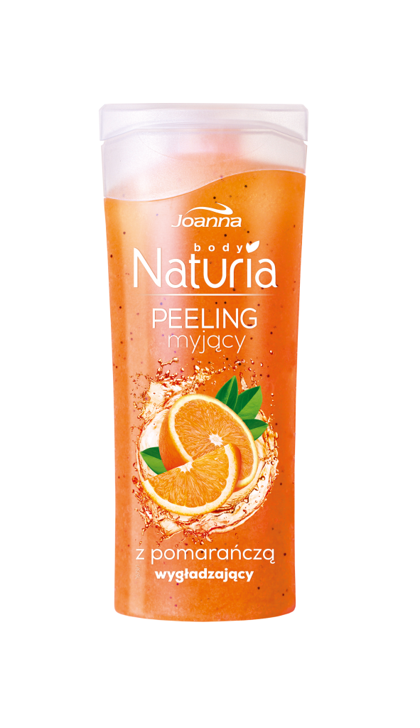Naturia Body Orange peel