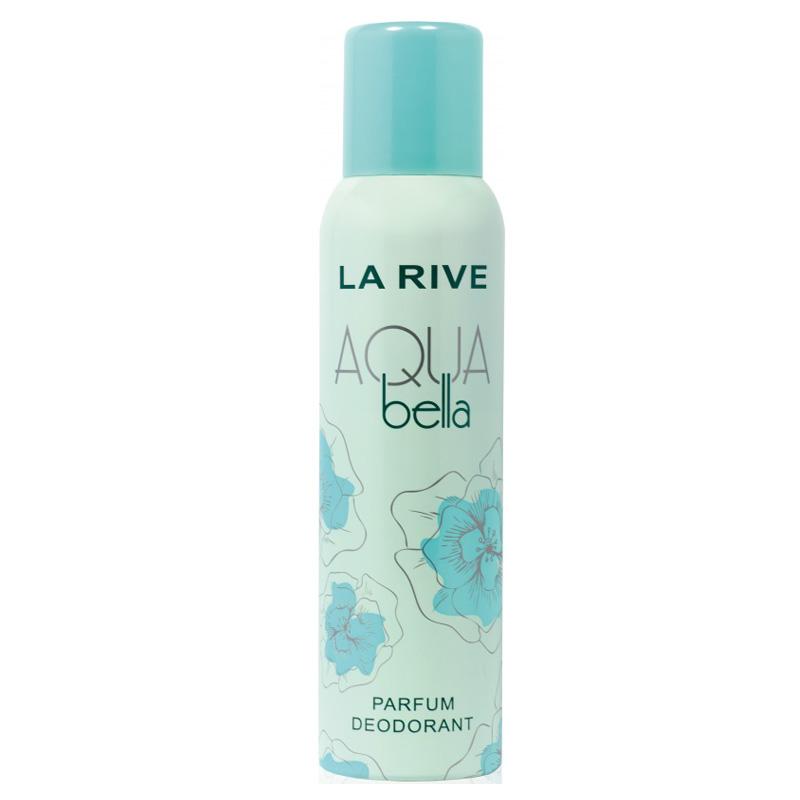 La Rive Aqua Bella deo spray
