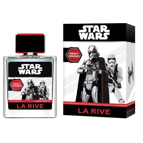 La Rive Star Wars First Order EDT