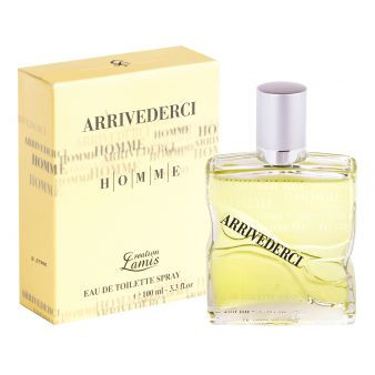 Lamis Arrivederci Homme EDT 100ml