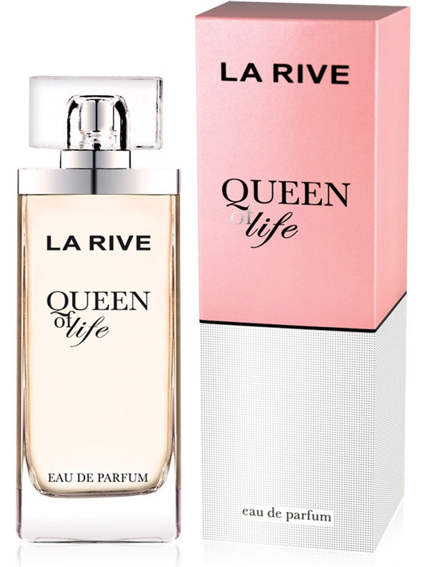 La Rive Queen of Life EDP 75ml