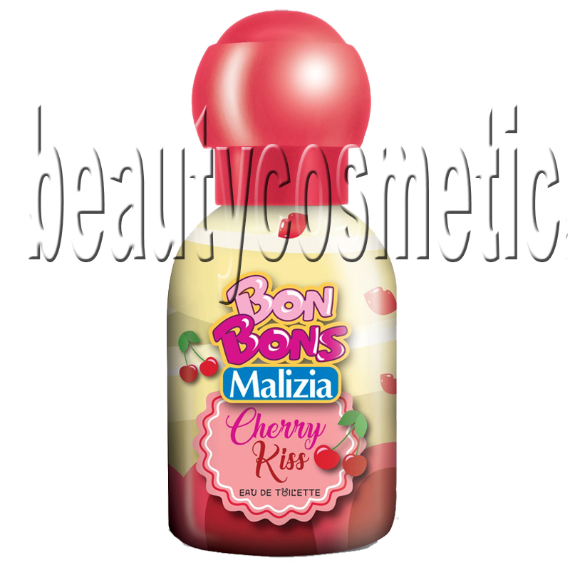 Malizia Bon Bons Cherry Kiss EDT 50ml