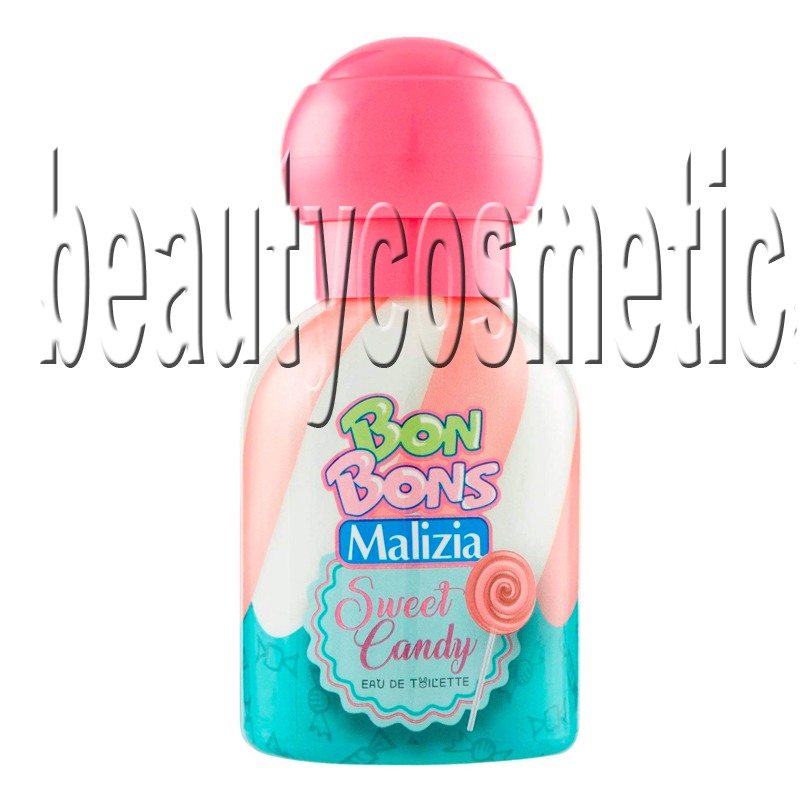 Malizia Bonbons Sweet Candy EDT 50ml