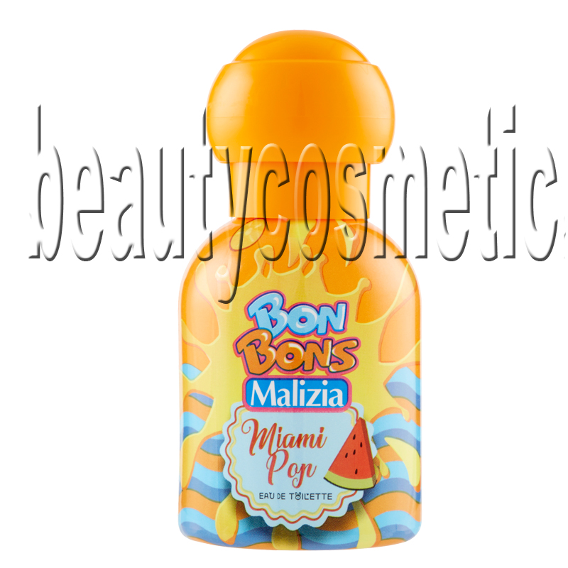 Malizia Bon bons Miami Pop EDT 50ml