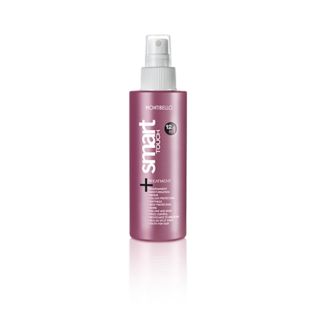 Montibello Smart Touch Hair spray 12 in 1