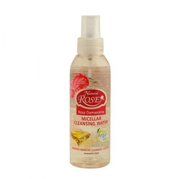 Arsy Cosmetics micellar water with argan oil