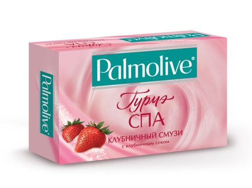 Palmolive Gourmet SPA Ягода крем сапун