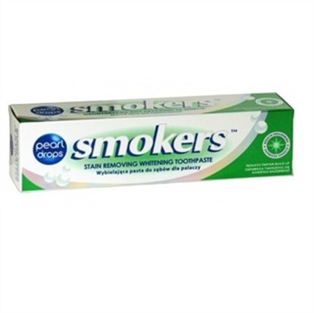Pearl Drops Smokers Whitening Toothpaste
