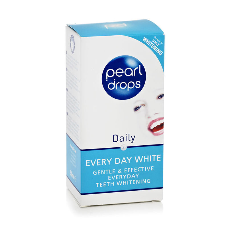 Pearl Drops Everyday White паста за зъби