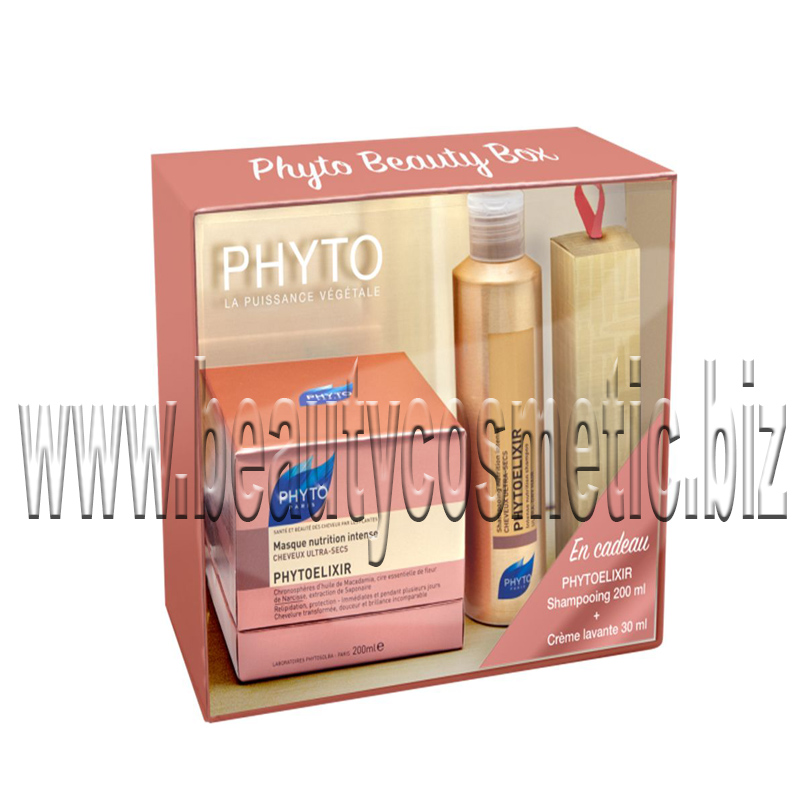 Phytoelixir Promo Kit for dry hair