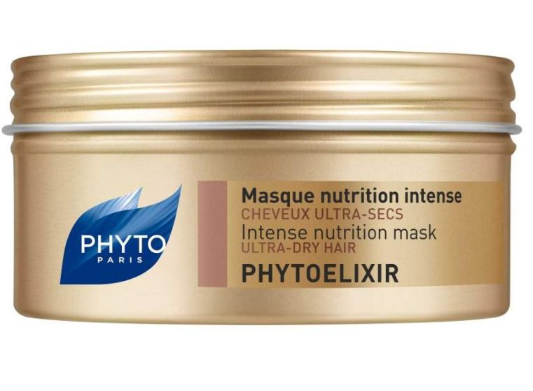 Phytoelixir Intensive nourishing mask for very dry hair