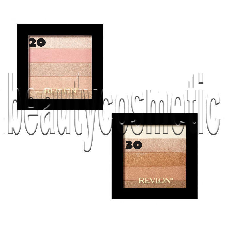 Revlon Highlighter palette