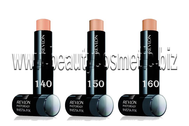 Revlon PhotoReady Insta-Fix фон дьо тен в стик