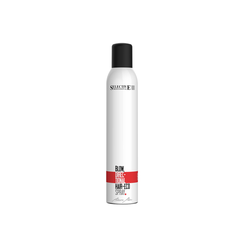 Selective Professional Blow Directional Hair Spray Medium Fixation