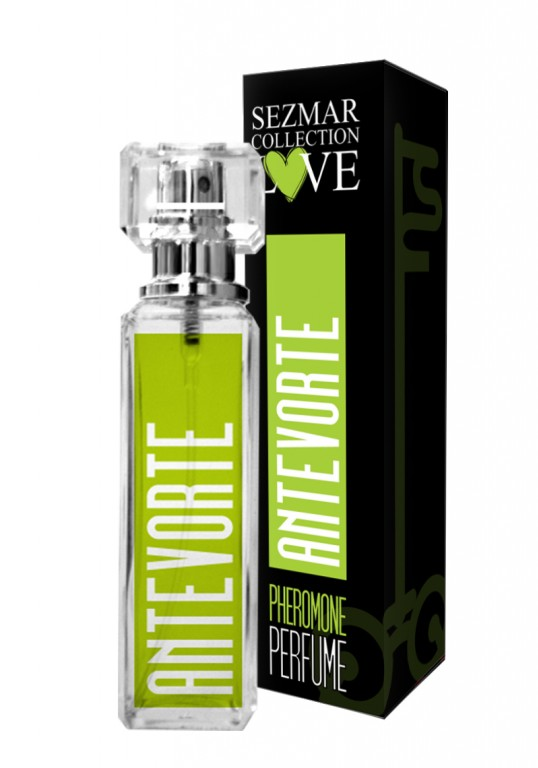 Sezmar Collection Antevorte EDT 30ml