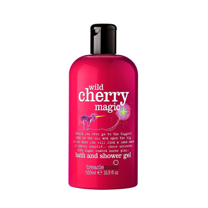 Treaclemoon Wild cherry magic душ гел