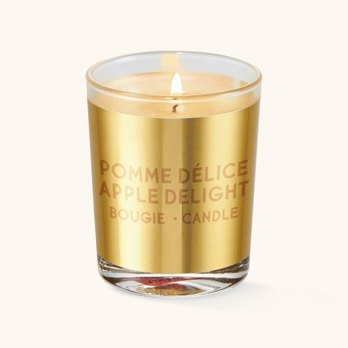 Yves Rocher candy apples aromatic candle