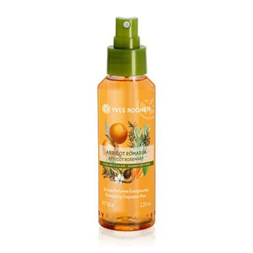 Yves Rocher Body Spray Apricot & Rosemary