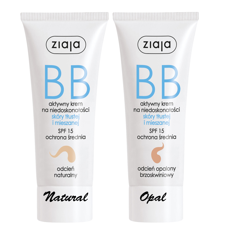 ziaja cosmetics online