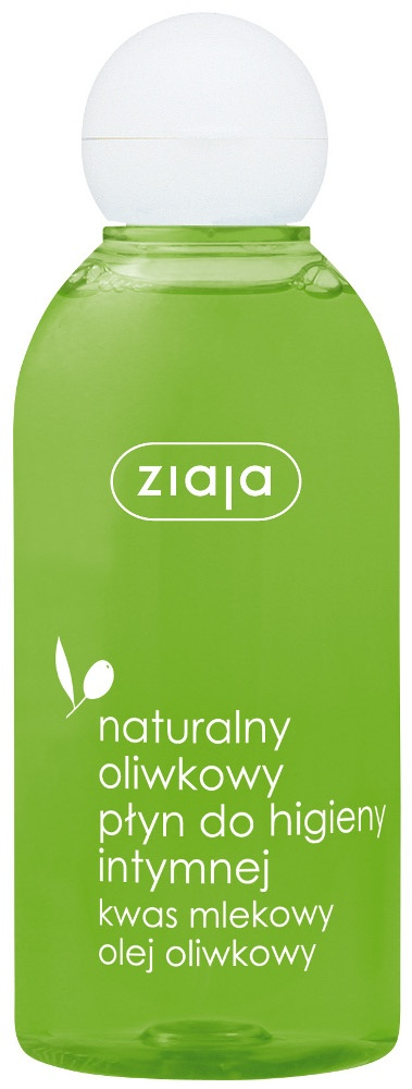 Ziaja Olive intimate gel filler