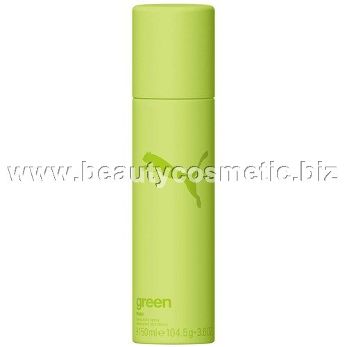 PUMA Green for Him deo spray