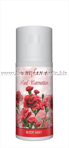 Refan Red Carnation body mist