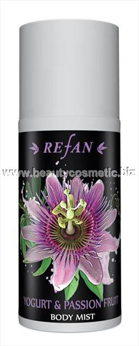 Refan Yogurt & Passionfruit body mist