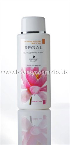 Regal Beauty refreshing toner for normal and mixed skin