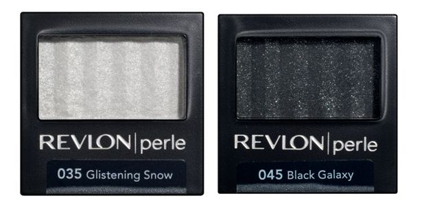 Revlon Luxurious Color Perle сенки за очи